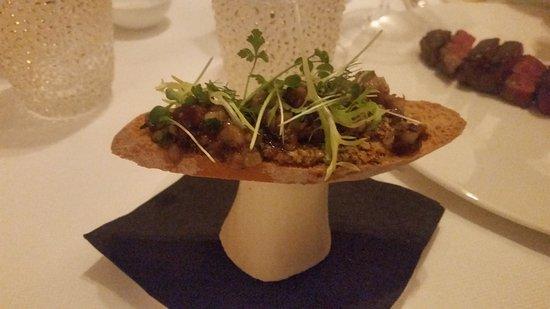 Westerlo, Belgium: Restaurant Colette