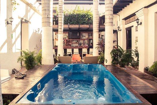 La Villana Hostel
