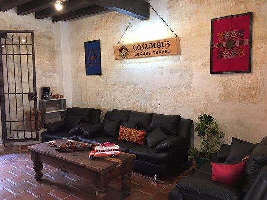 Columbus Luxury Travel