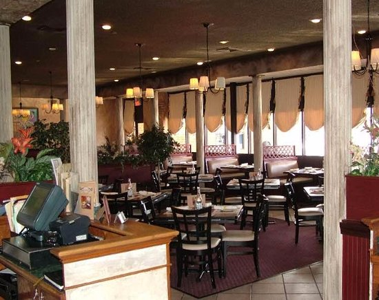 Plainsboro, Nueva Jersey: Our Dining Room