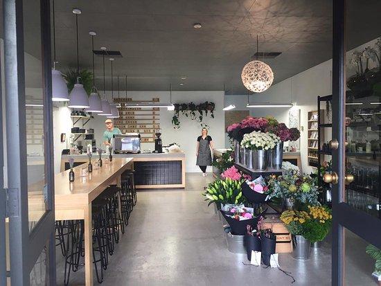 Nuriootpa, Australia: Fleur Social Barossa