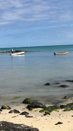 Mon Choisy Beach R.: photo1.jpg