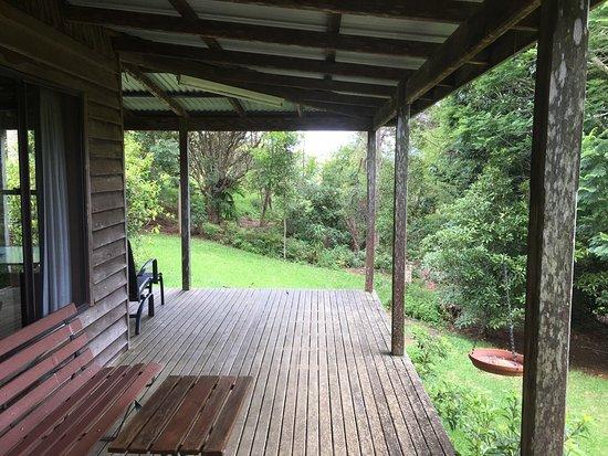 Moreton Bay Region, Australien: Bellthorpe Stays