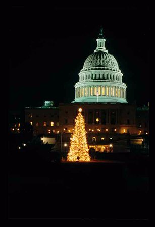 Capitol Hill: Christmas on the Hill