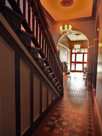 Glen Innes, Australia: Great Central Hotel interior