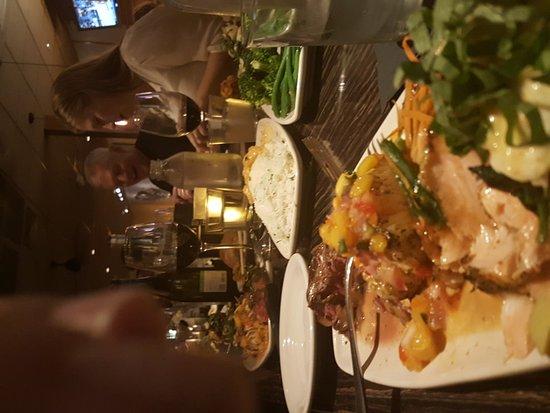 Bonefish Grill, Winter Garden   Menu, Prices U0026 Restaurant Reviews    TripAdvisor