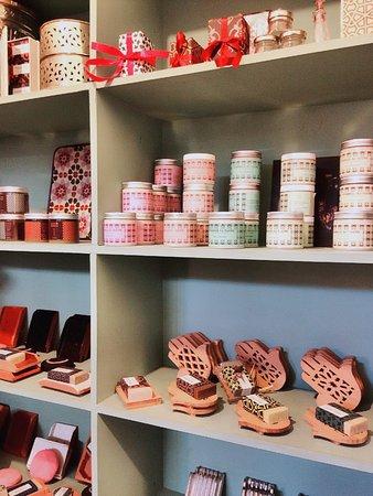 L'Art du Bain, savonnerie artisanale de Marrakech: photo0.jpg
