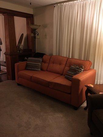 Pawhuska, OK: Apartment #3