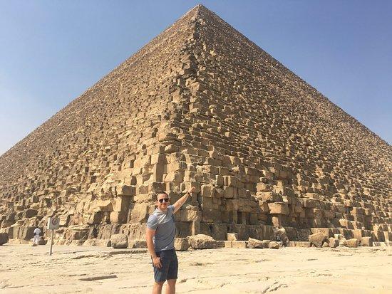 Keops Pyramiden