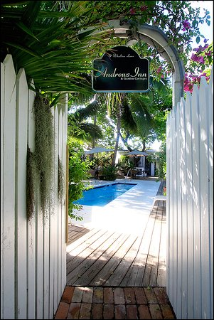 Andrews Inn And Garden Cottages 3 5 Ки Уэст отзывы