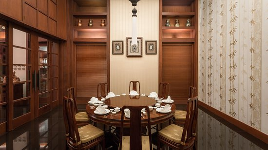 Private Dining Room for 8 - 12 people (No additional charge ...