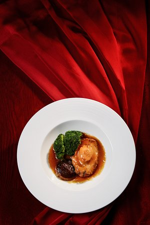 Ru Yi Chinese Fine Dining