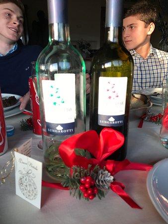 Narni, Italia: Local Wine