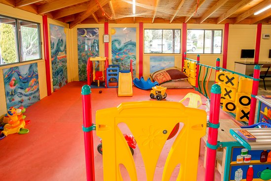 St Helens, Australië: Indoor Play Centre