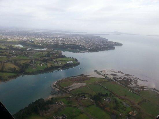 Papakura, Nueva Zelanda: Heliflite Auckland