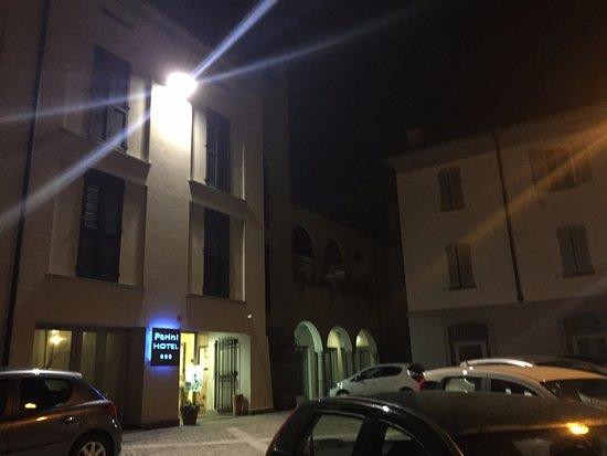 Изображение Parini Hotel