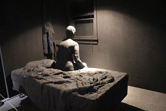 Montreal, Canadá: the dark room