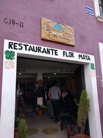 Flor Maya