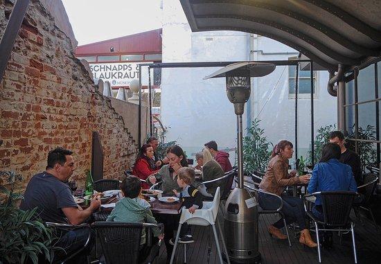 Italian Restaurants Fremantle South Terrace