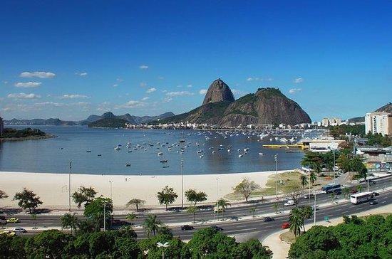 Crucero en la bahía de Guanabara con...