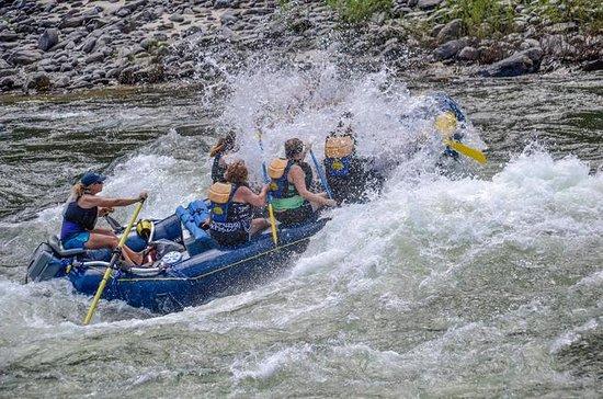 Ganztägige Rafting-Tour