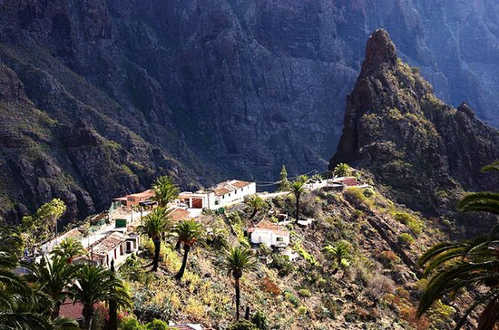 Tenerife Teide National Park Tour...