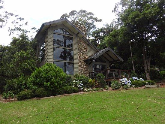 Edges Lodge