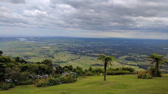 Beaumont, Australia: The Lookout Cambewarra Mountain
