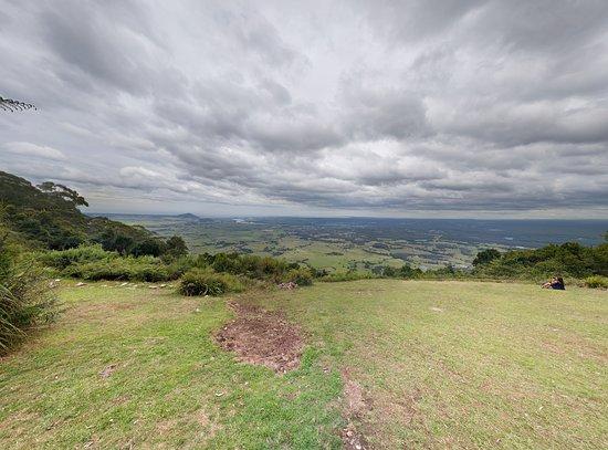 Beaumont, Australien: The Lookout Cambewarra Mountain