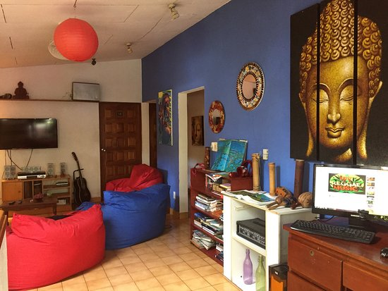 Buddha House Boutique Hostel Picture