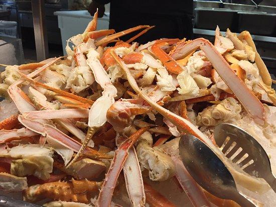 alaskan snow crab legs how to cook
