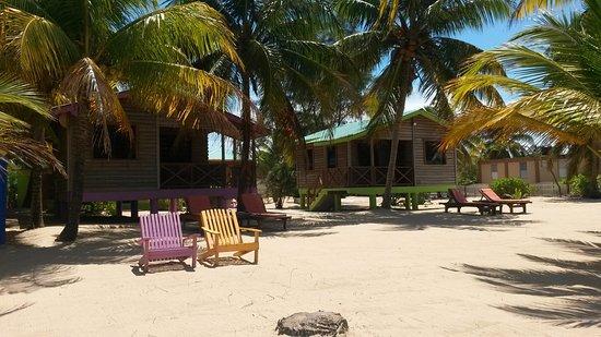Punta Gorda, Belize: Hopkns (Beach Time)