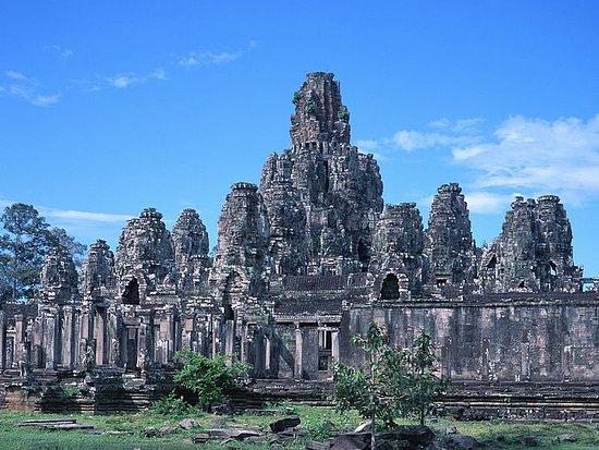 About Siem Reap Tours