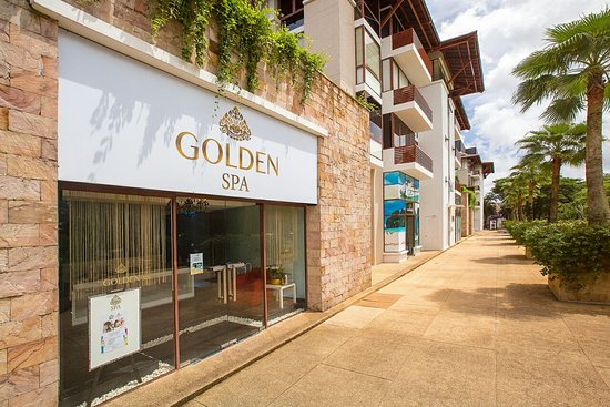 Golden Spa