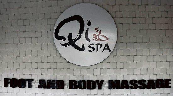 Qi Spa