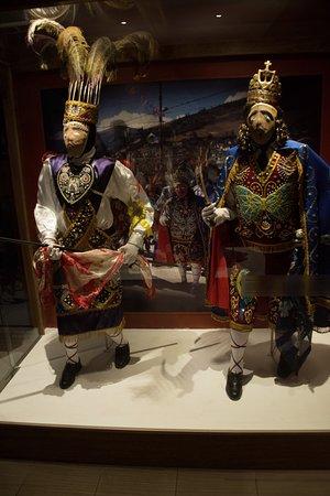 Museo de los Pueblos de Paucartambo