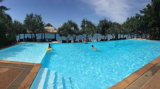 Lanta Intanin Resort, Hotels in Ko Lanta