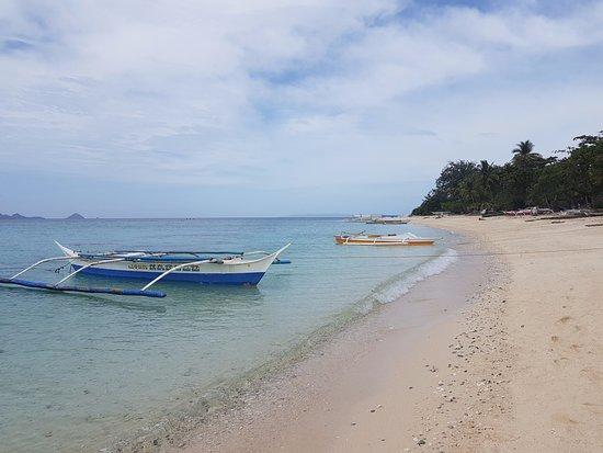 Romblon, Filippine: Nasugbo Beach