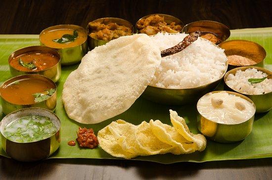 Madras Cafe Hours