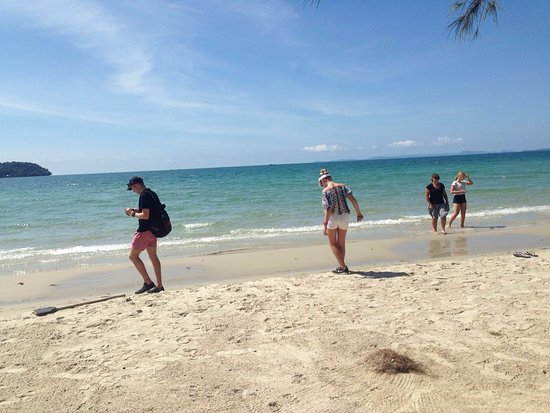 Treasure Sihanoukville Travel and Tours