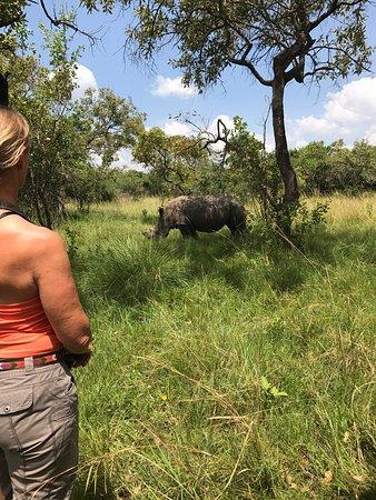 Bwindi Impenetrable National Park, ยูกันดา: photo9.jpg