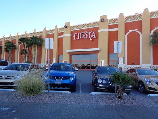 Foto de Fiesta Henderson Casino Hotel