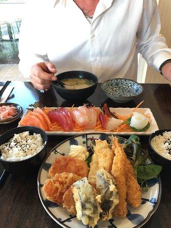 Bermagui Japanese Restaurant