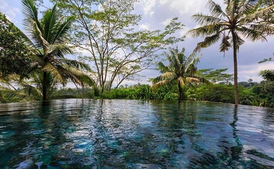 COMO Shambhala Estate: Luxury Hortel in Ubud