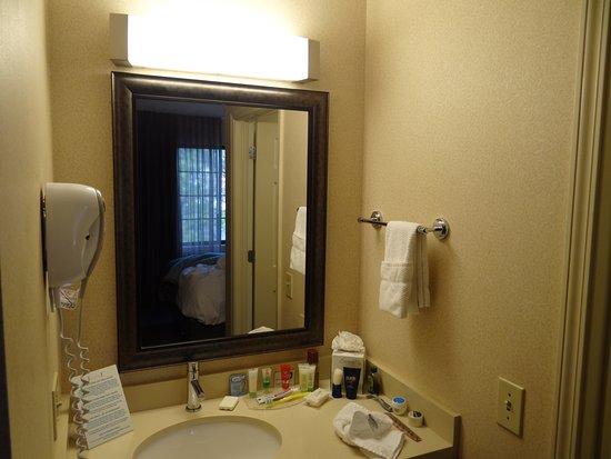 Photo of Hotel Staybridge Suites Atlanta Buckhead at 540 Pharr Road, Atlanta, GA 30305, United States