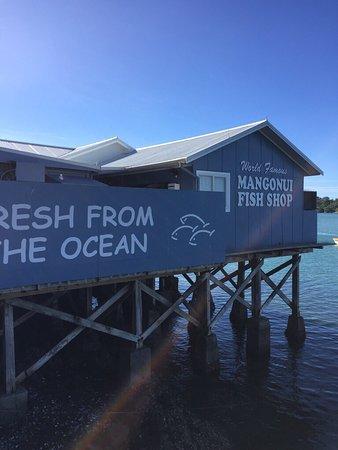 Mangonui, Selandia Baru: photo2.jpg