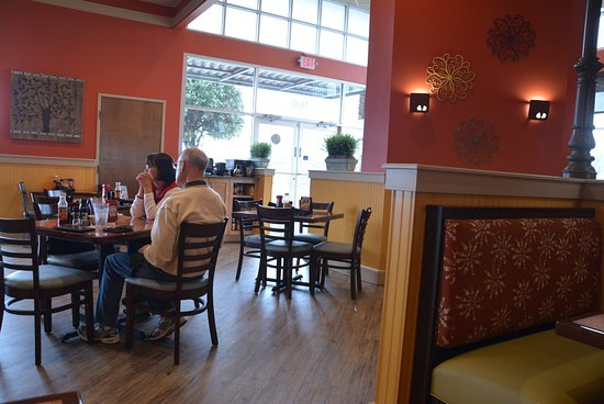 Southlake, เท็กซัส: Another Broken Egg Cafe