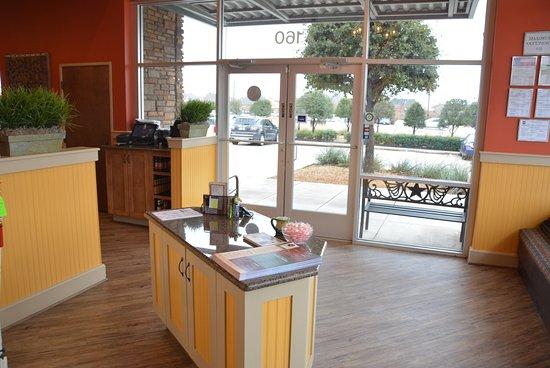 Southlake, TX: Another Broken Egg Cafe