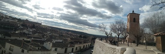 Chinchon Photo