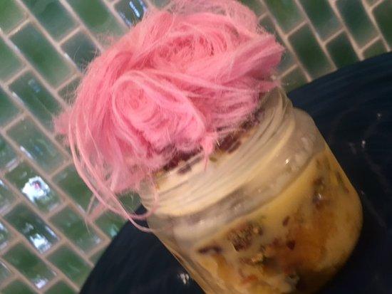 Aldgate, Australien: Breakfast Trifle